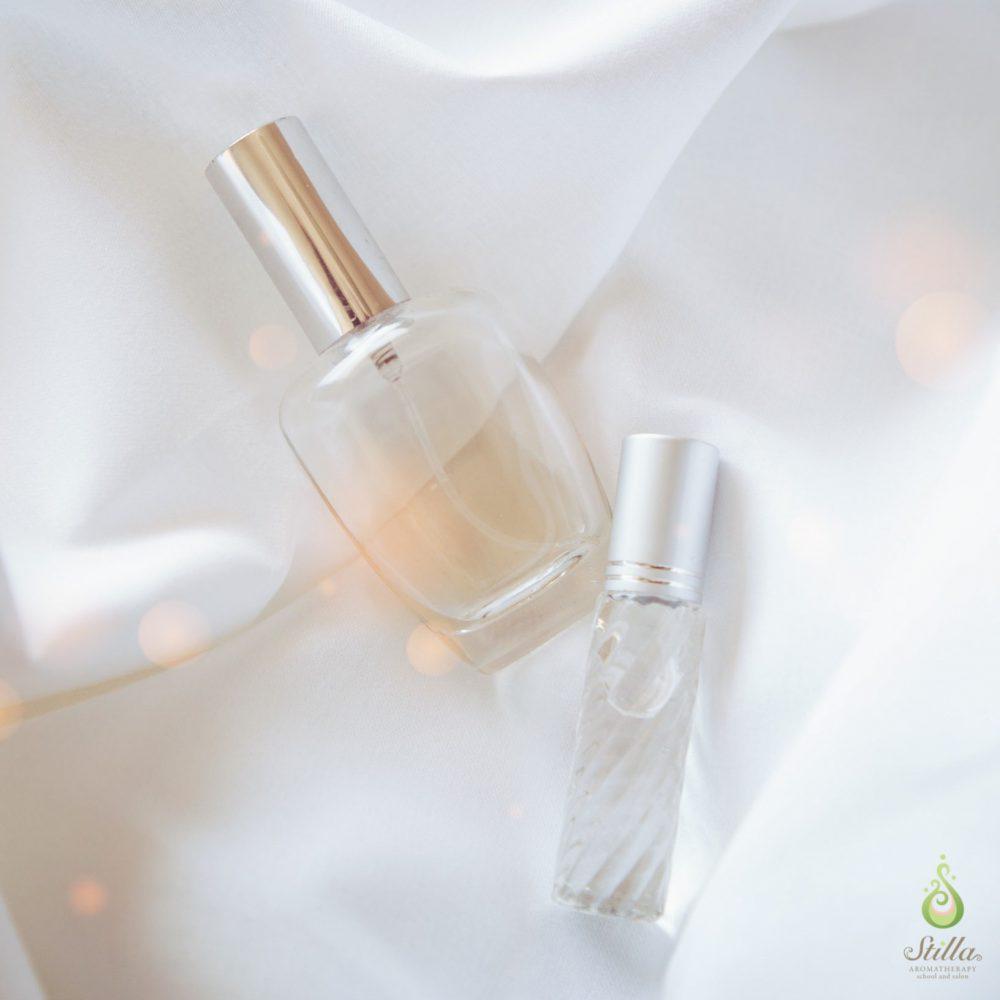 天然香水創りは、自分の内側と深く繋がる時間。NARDアドバイザーコースLesson6